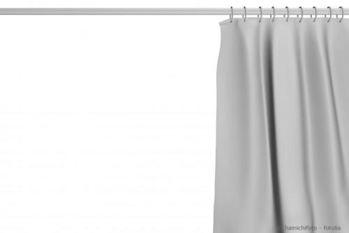 Duschvorhang-Duschvorhangstange