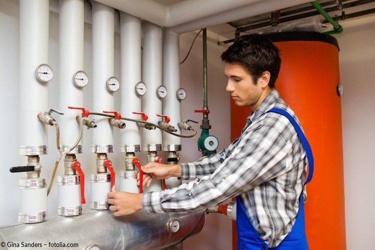 Öl- und Gasanbieter finden